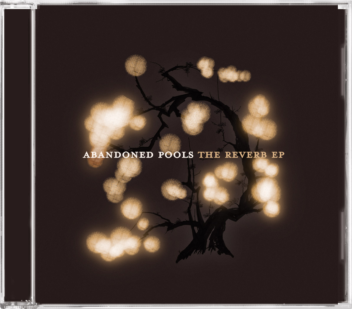 Abandoned Pools Reverb Ep Easter Egg Projects Meat And Potatoes